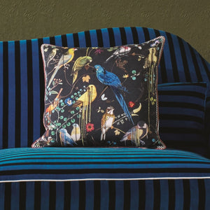 Coussin Birds Sinfonia Crepuscule