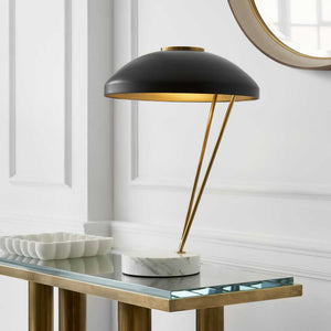 Lampe de Table Coquette