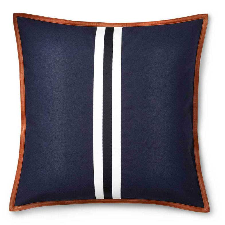 Coussin Lafayette Navy