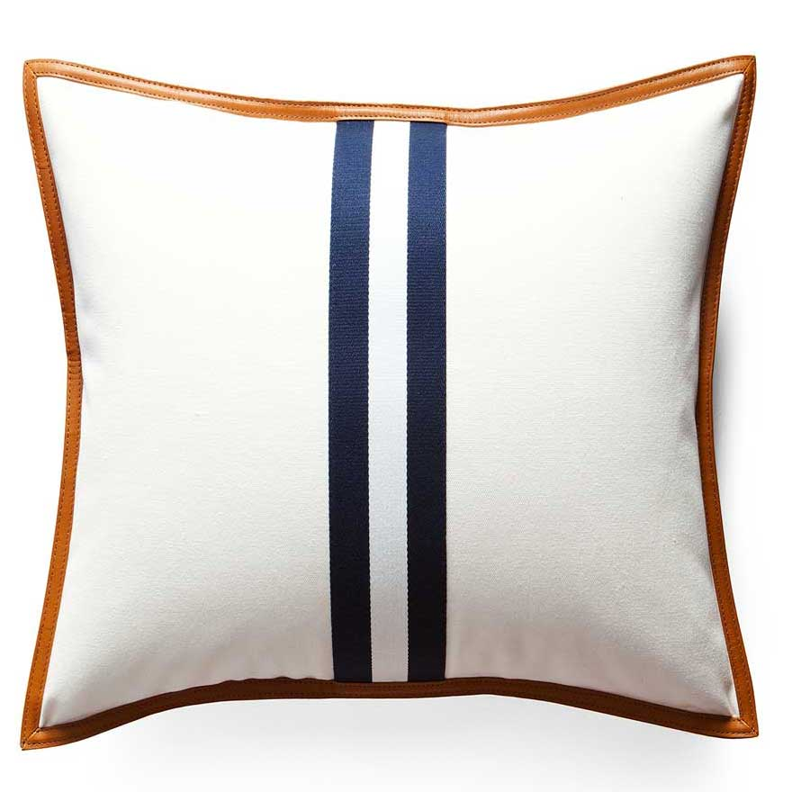 Coussin Lafayette White