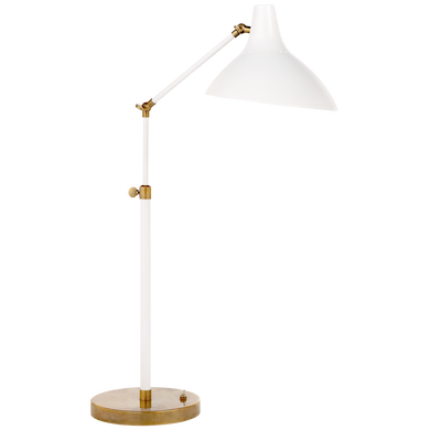 Lampe de Table Charlton