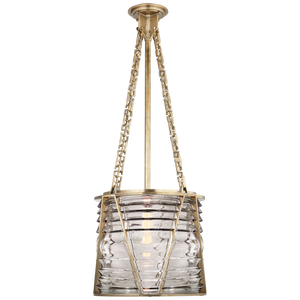 Suspension Chatham Grand Modèle - Laiton de Ralph Lauren Home
