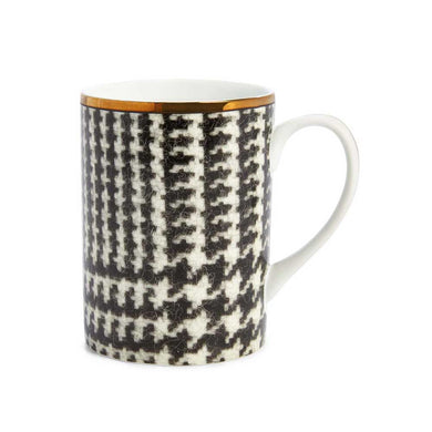 Mug Wessex (Set de 4)