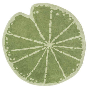 Tapis Enfant Lily Pad Jungle