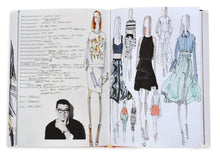 Charger l'image dans la galerie, Livre The School of Fashion 30 Parsons Designers