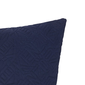 Coussin KZ Iconic Navy