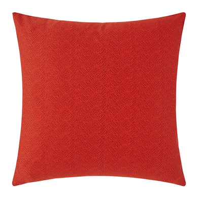 Coussin KZ Iconic Rouge