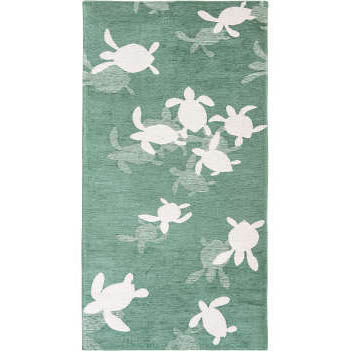 Tapis Enfant Tiny Turtles