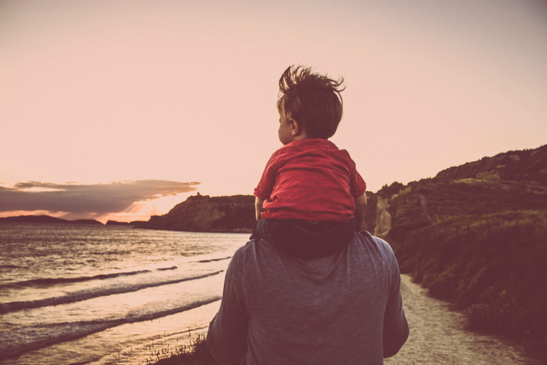 Fatherhood: Parenting Tips for Dads
