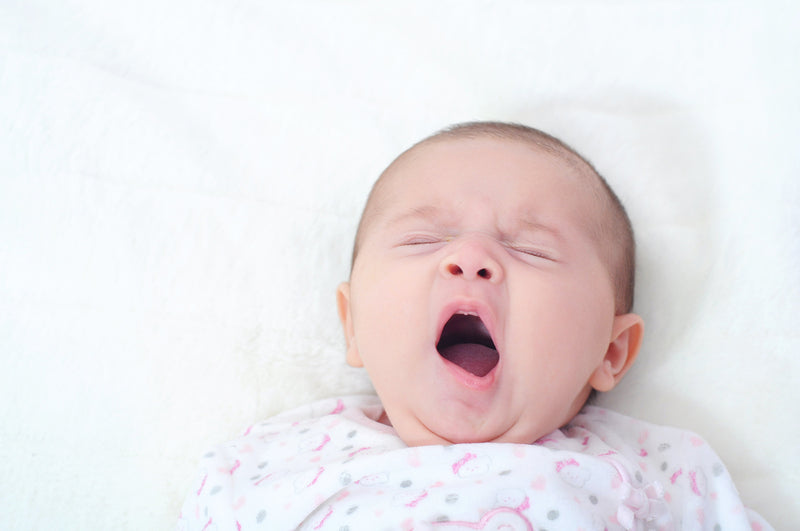 Safe Sleeping for Babies & Toddlers