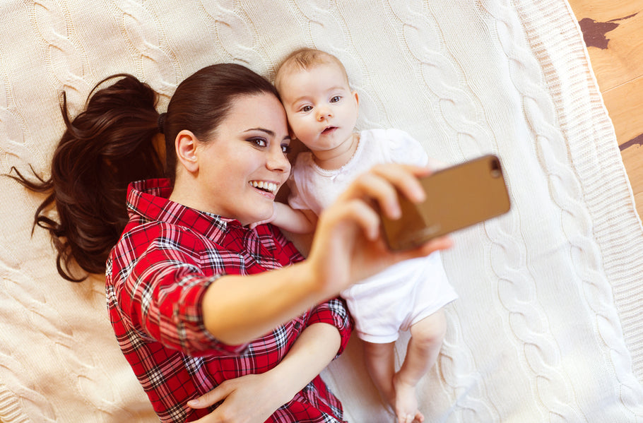 Who's my Little Instababy? Parenting in a Digital World