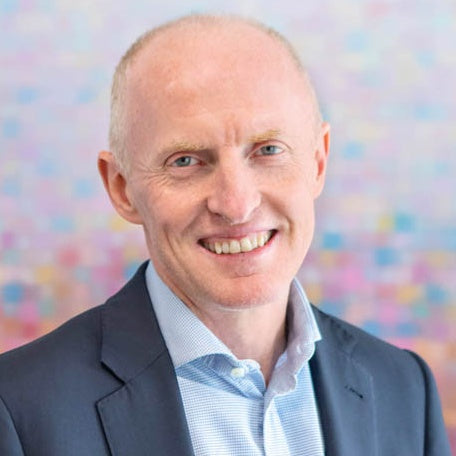 Dr Peter England, Obstetrician & Gynaecologist at Nourish Baby