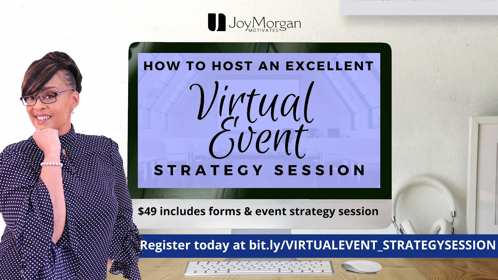 Virtual Event Strategy Session