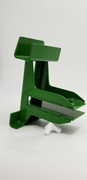 John Deere Trash or Recycling Bin Mover for Forks or Bucket