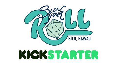 https://www.kickstarter.com/projects/slowyourroll/slow-your-roll-hawaii-islands-tabletop-game-lounge