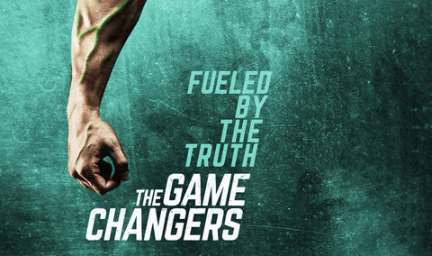 recensione game changers documentario netflix
