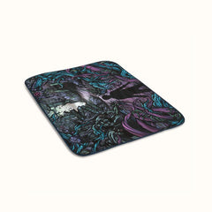 A Day To Remember Homesick Cover Fleece Blanket