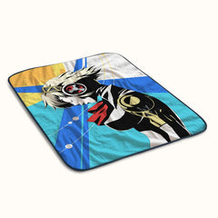 Aegis Fleece Blanket
