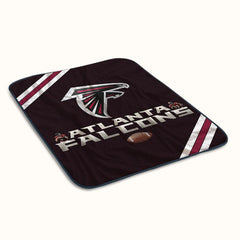 Atlanta Falcons Fleece Blanket