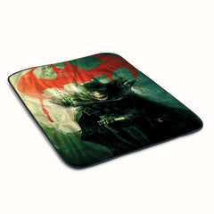 Batman Protective Cover Fleece Blanket
