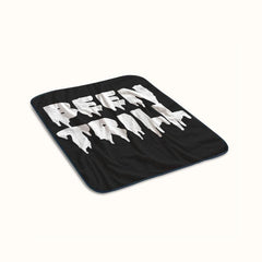 Been Trill Fleece Blanket