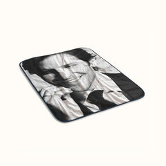 Bradley Cooper Fleece Blanket