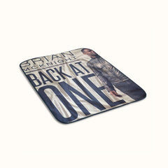 Brian McKnight Back at One Fleece Blanket