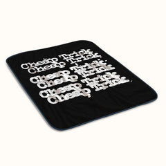 Cheap Trick 1979 Fleece Blanket