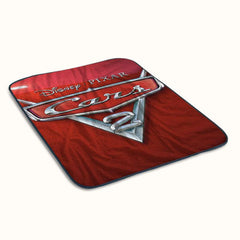 Disney Pixar Cars 2 Fleece Blanket