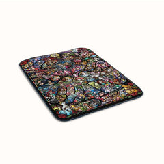 Disney Princess All Character Collage Fleece Blanket