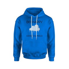 Dixie D Amelio Be Happy Logo Hoodie