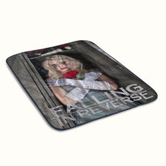 Falling in Reverse The Drug in Me is Reimagined Fleece Blanket