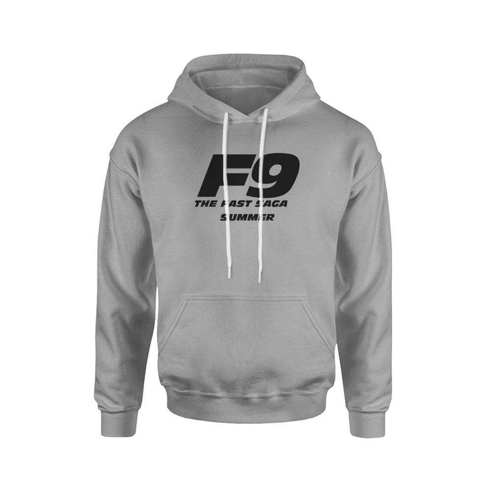 Fast and Furious 9 The Fast Saga Summer Hoodie