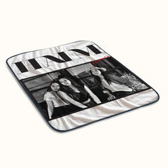 Haim Forever Fleece Blanket