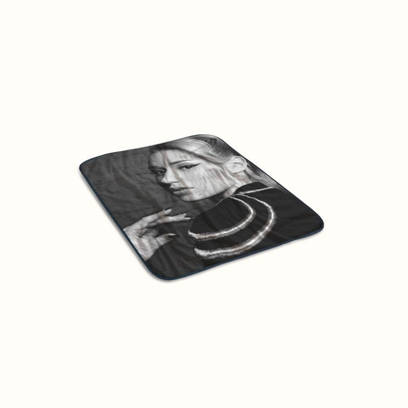 Iggy Azalea The New Classic Fleece Blanket