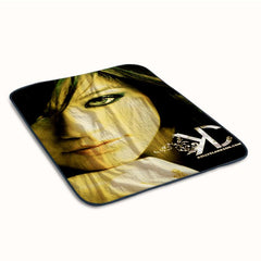 Kelly Clarkson Fleece Blanket