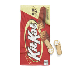 Kit Kat King Size Chocolate Towel