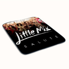 Little Mix Salute Fleece Blanket