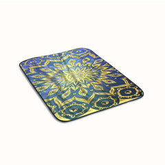 Mandala new Fleece Blanket