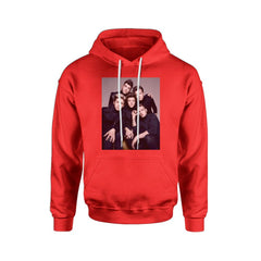 One Direction Poster Hoodie