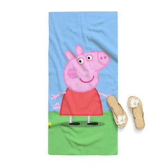 Peppa Pig Towel