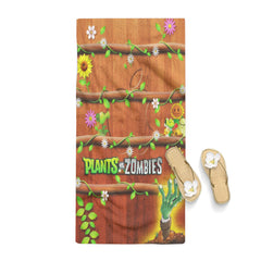 Plants vs Zombies Option Game Towel