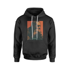 Post Malone Stoney Album Cover Hoodie