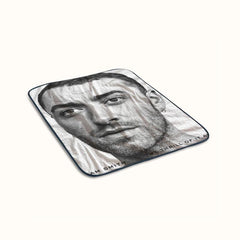 Sam Smith The Thrill of It All Fleece Blanket