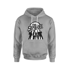 The Strokes Band Hoodie