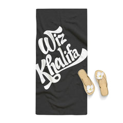 Wiz Khalifa Towel