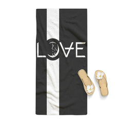 Ava Angel And Airwaves Love Towel