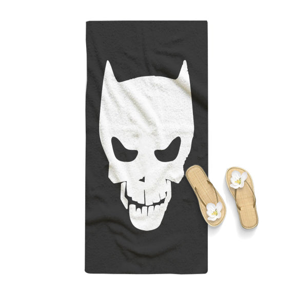 Suicide Squad Batman Towel