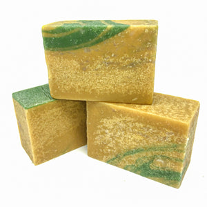 Kiwi Banana Bar Soap