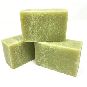 Sweet Pear Bar Soap